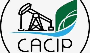 CACIP Cámara de Comercio Ind. y Produc. Delegacion 25 de Mayo