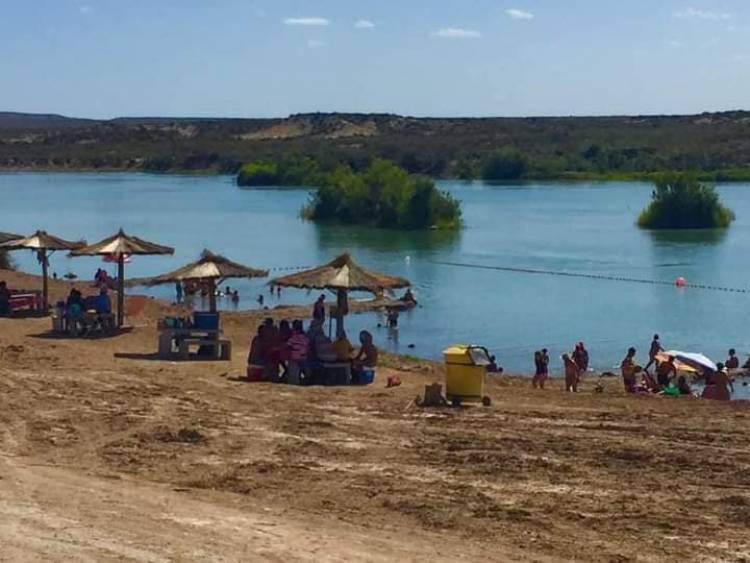 El gobierno provincial iniciará en breve una serie de obras en la Villa Casa de Piedra