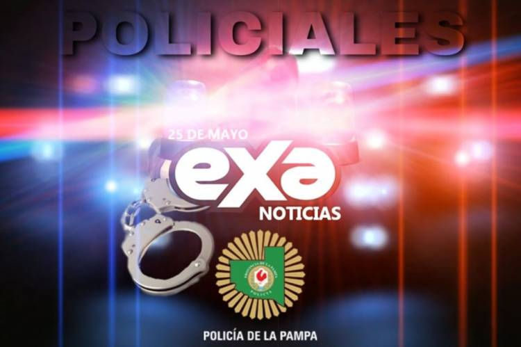 25 DE MAYO: CAUSA JUDICIAL POR FIESTA CLANDESTINA